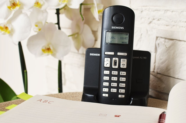 Zapowiedzi telefoniczne IVR